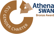 New Athena Swan Bronze Award